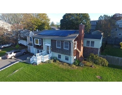 Single Family Home for Rent at 4 Morgan Avenue 4 Morgan Avenue Newbury, Massachusetts 01951 United States