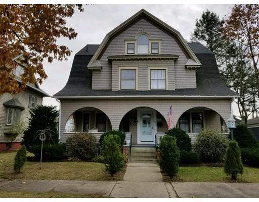 17 Spruceland Avenue 17 Spruceland Avenue Springfield, Massachusetts 01108 United States