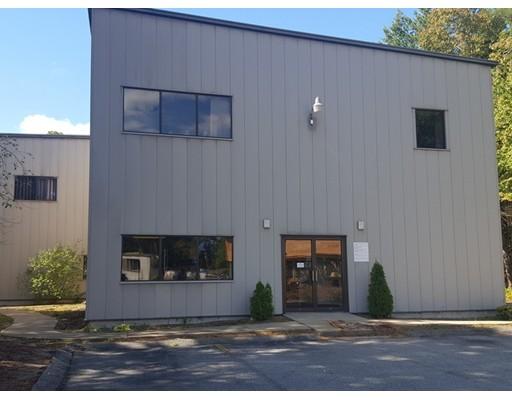 Comercial por un Alquiler en 359 Littleton Road 359 Littleton Road Westford, Massachusetts 01886 Estados Unidos