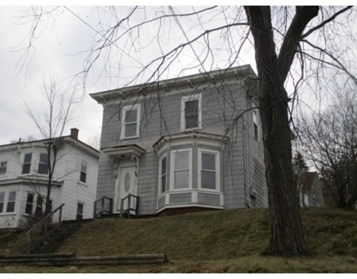 Single Family Home for Sale at 240 Prospect Street 240 Prospect Street Athol, Massachusetts 01331 United States