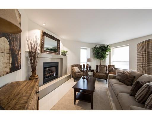 Additional photo for property listing at 755 Boylston Street  波士顿, 马萨诸塞州 02116 美国