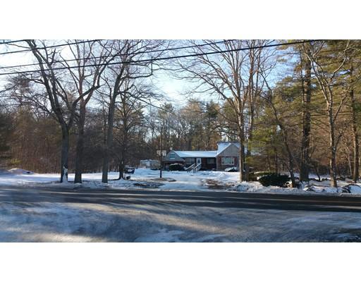土地,用地 为 销售 在 464 Foundry Street 464 Foundry Street Easton, 马萨诸塞州 02356 美国
