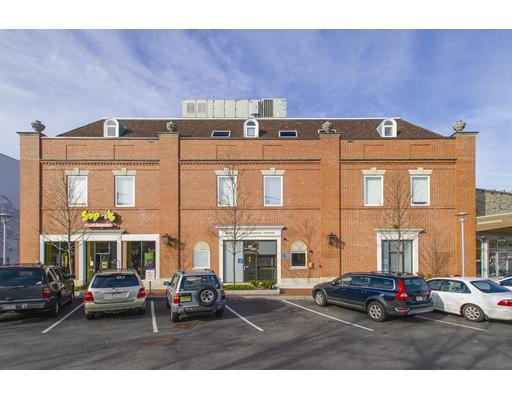 Commercial pour l à louer à 25 Boylston Street 25 Boylston Street Newton, Massachusetts 02467 États-Unis