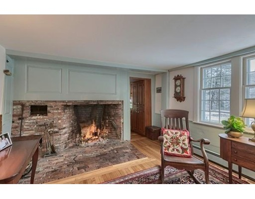 House for Sale at 1019 North Road 1019 North Road Carlisle, Massachusetts 01741 United States