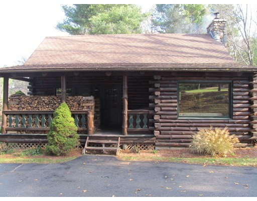 Single Family Home for Sale at 65 George Street 65 George Street Plainville, Massachusetts 02762 United States