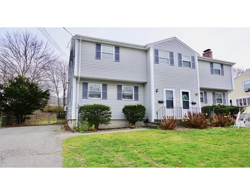 Apartment for Rent at 154 Edgehill Road #154 154 Edgehill Road #154 Norwood, Massachusetts 02062 United States