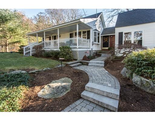 157 Worcester Rd, Princeton, MA, 01541