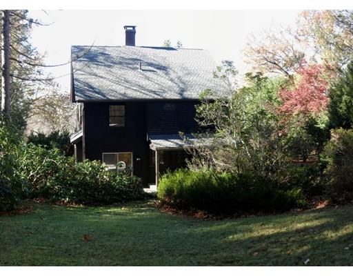 Casa Unifamiliar por un Venta en 43 Butterfield Terrace 43 Butterfield Terrace Amherst, Massachusetts 01002 Estados Unidos