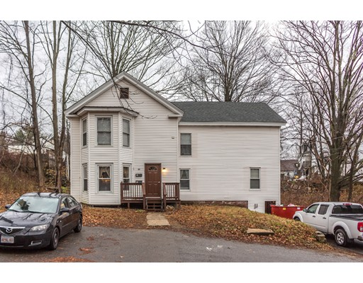 Multi-Family Home for Sale at 27 Lewis Street 27 Lewis Street Athol, Massachusetts 01331 United States
