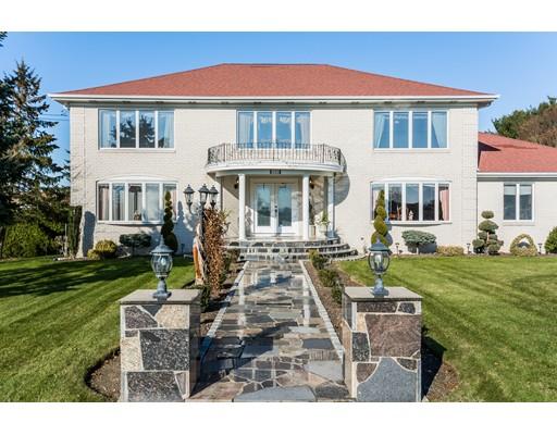 Частный односемейный дом для того Продажа на 352 Cole Street 352 Cole Street Seekonk, Массачусетс 02771 Соединенные Штаты