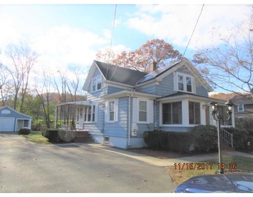 Casa Unifamiliar por un Venta en 15 Highland Street 15 Highland Street Amesbury, Massachusetts 01913 Estados Unidos
