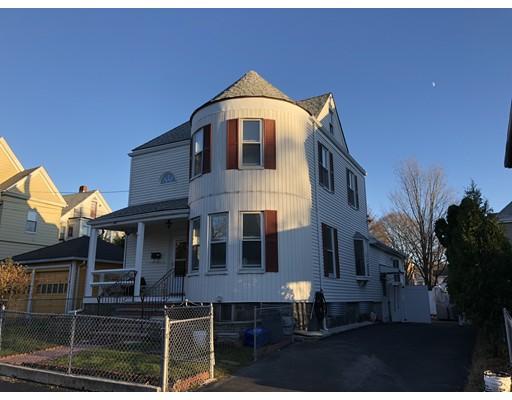 Casa unifamiliar adosada (Townhouse) por un Alquiler en 88 Elmwood Ave #0 88 Elmwood Ave #0 Quincy, Massachusetts 02170 Estados Unidos