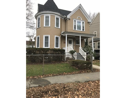 Single Family Home for Rent at 35 Aberdeen Newton, Massachusetts 02459 United States