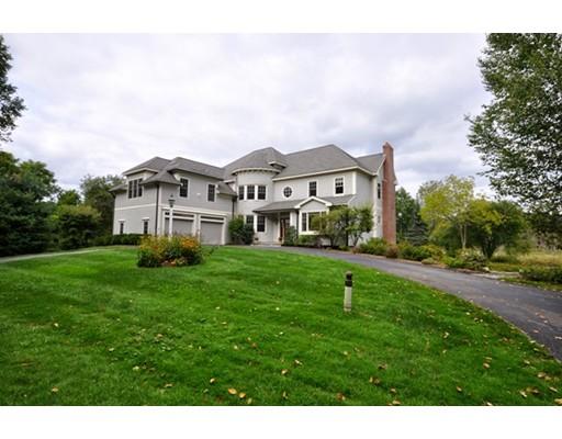 Maison unifamiliale pour l à louer à 460 Westford Rd #460 460 Westford Rd #460 Concord, Massachusetts 01742 États-Unis