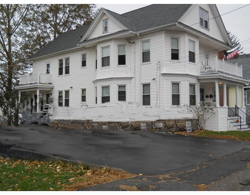 Casa Unifamiliar por un Alquiler en 25 Annis Street 25 Annis Street North Andover, Massachusetts 01845 Estados Unidos