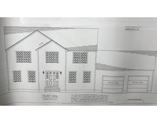 Maison unifamiliale pour l Vente à 14 Ridge Street 14 Ridge Street Berkley, Massachusetts 02779 États-Unis