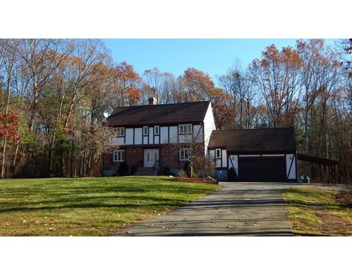 واحد منزل الأسرة للـ Sale في 23 Golden Oaks Drive 23 Golden Oaks Drive Salem, New Hampshire 03079 United States