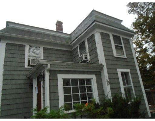 Single Family Home for Sale at 1816 Main Street 1816 Main Street Concord, Massachusetts 01742 United States