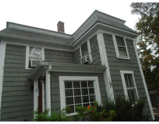 Maison unifamiliale pour l Vente à 1816 Main Street 1816 Main Street Concord, Massachusetts 01742 États-Unis