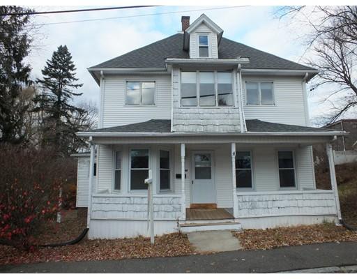 独户住宅 为 销售 在 68 School Street 68 School Street South Hadley, 马萨诸塞州 01075 美国