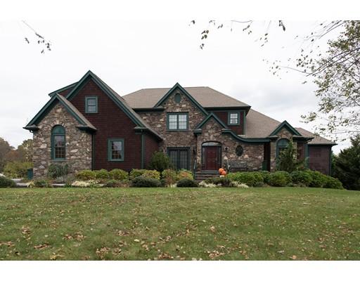 Частный односемейный дом для того Продажа на 160 Fairway Drive 160 Fairway Drive Somerset, Массачусетс 02726 Соединенные Штаты