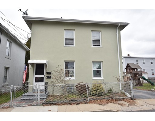 Multi-Family Home for Sale at 33 St. Elizabeth Street Bristol, Rhode Island 02809 United States