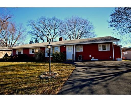 Casa Unifamiliar por un Venta en 9 Louise Road 9 Louise Road Holbrook, Massachusetts 02343 Estados Unidos