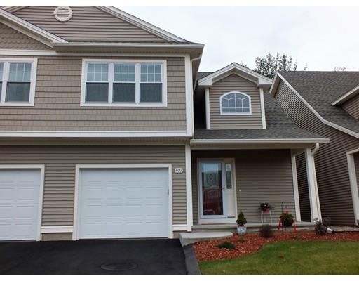 شقة بعمارة للـ Sale في 517 Ideal Lane 517 Ideal Lane Ludlow, Massachusetts 01056 United States