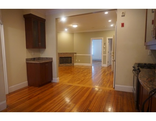Single Family Home for Rent at 268 River Street Cambridge, Massachusetts 02139 United States
