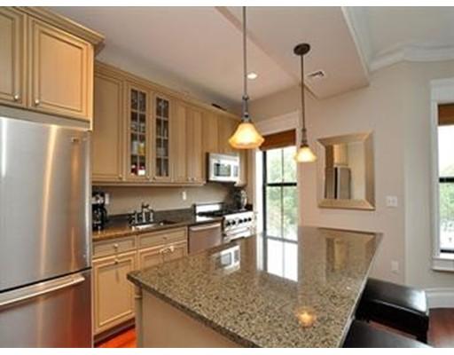 Casa Unifamiliar por un Alquiler en 684 Tremont Street Boston, Massachusetts 02118 Estados Unidos