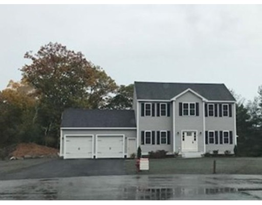 Single Family Home for Sale at 1 Elm Terrace West Bridgewater, Massachusetts 02379 United States
