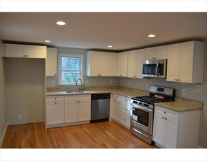 29 Cleveland Ave  is a similar property to 16 Woodland Ave  Saugus Ma