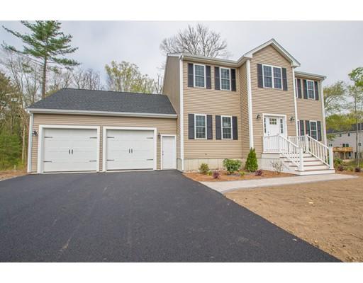 Частный односемейный дом для того Продажа на 91 Ash Street 91 Ash Street West Bridgewater, Массачусетс 02379 Соединенные Штаты