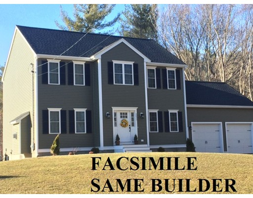 Single Family Home for Sale at 101 Ash Street West Bridgewater, Massachusetts 02379 United States