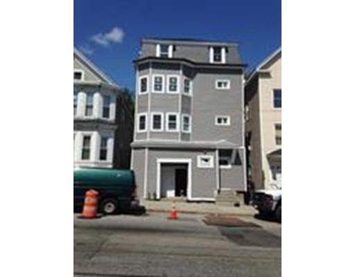 独户住宅 为 出租 在 13 High Street 13 High Street Haverhill, 马萨诸塞州 01832 美国