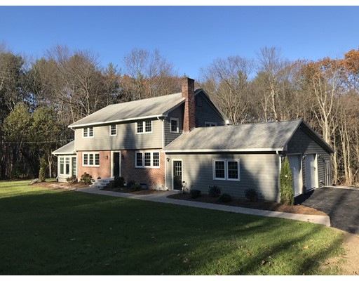 Single Family Home for Sale at 97 Davidson Road 97 Davidson Road Boxborough, Massachusetts 01719 United States