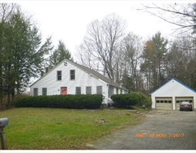 Property for sale at 43 Dana Rd, Petersham,  Massachusetts 01366