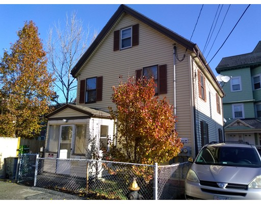 Multi-Family Home for Sale at 15 Centre Court 15 Centre Court Boston, Massachusetts 02122 United States