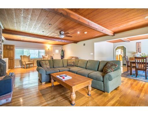独户住宅 为 销售 在 136 Nokomis Road 136 Nokomis Road 欣厄姆, 马萨诸塞州 02043 美国