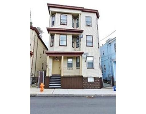 Maison unifamiliale pour l à louer à 150 Maverick Street 150 Maverick Street Chelsea, Massachusetts 02150 États-Unis