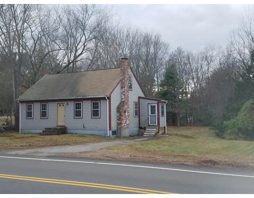 独户住宅 为 销售 在 367 Center Street 367 Center Street Easton, 马萨诸塞州 02375 美国