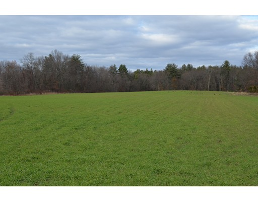 Land for Sale at 45 Stafford Road 45 Stafford Road Somers, Connecticut 06071 United States