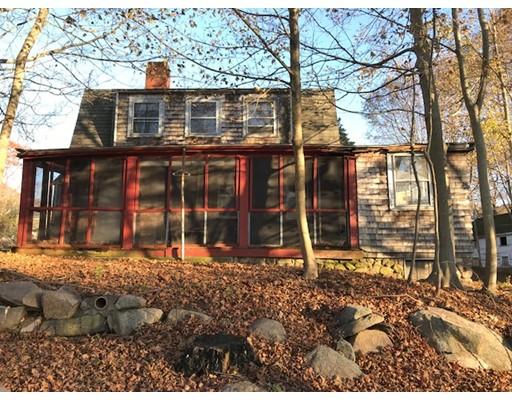 واحد منزل الأسرة للـ Sale في 531 Washington Street 531 Washington Street Gloucester, Massachusetts 01930 United States