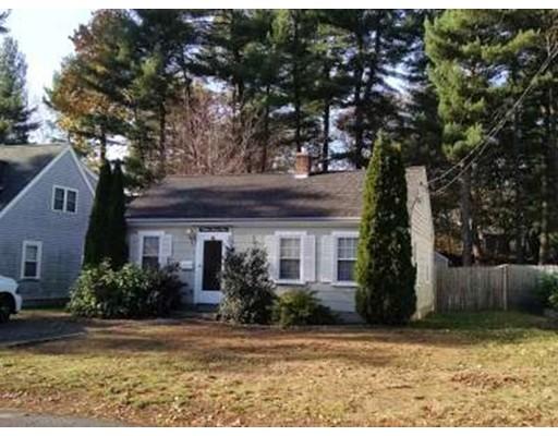 Additional photo for property listing at 13 Anderson  Framingham, Massachusetts 01701 Estados Unidos