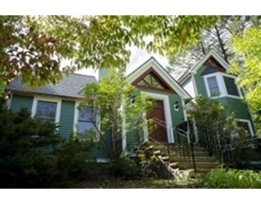 Частный односемейный дом для того Аренда на 38 Shaw Road 38 Shaw Road Brookline, Массачусетс 02467 Соединенные Штаты