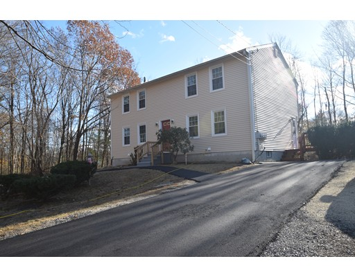 Multi-Family Home for Sale at 4 Desforge Lane 4 Desforge Lane Derry, New Hampshire 03038 United States