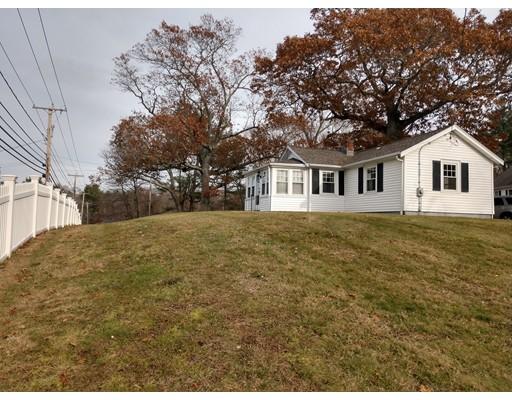 独户住宅 为 出租 在 932 Webster Hanover, 02339 美国