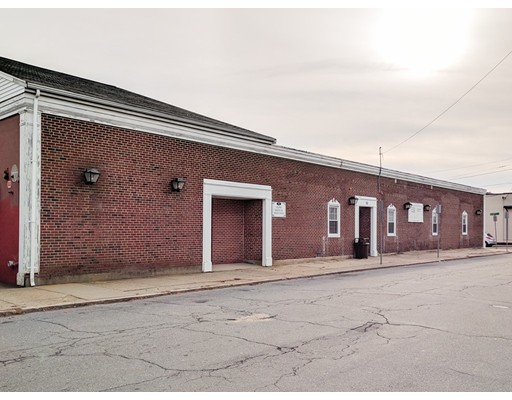 Commercial for Sale at 52 Brigham Street 52 Brigham Street New Bedford, Massachusetts 02740 United States