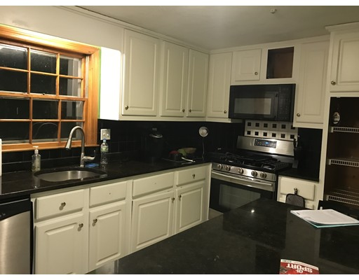 Single Family Home for Sale at 5 Robert Arey Drive Randolph, 02368 United States