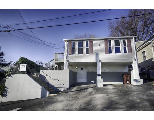 独户住宅 为 销售 在 14 Newbury Street 14 Newbury Street Revere, 马萨诸塞州 02151 美国